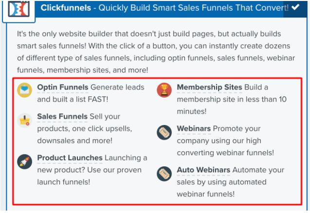 Smart sales Funnels