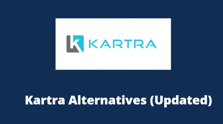 Kartra Alternatives