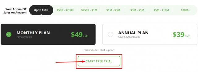 Feedback Genius - Pricing